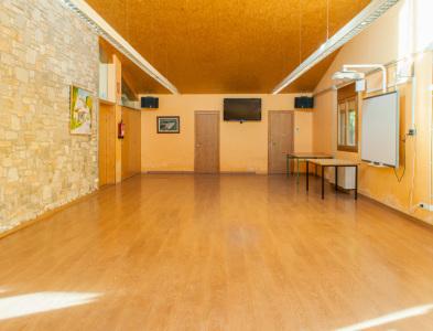 Sala Multiespais
